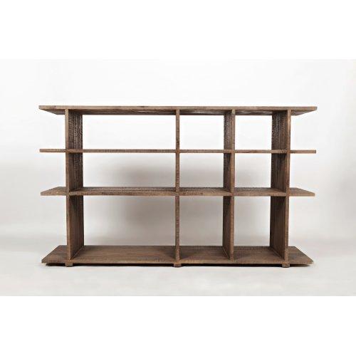 Conundrum Bookcase