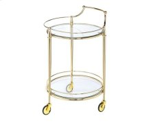 Macha Serving Cart