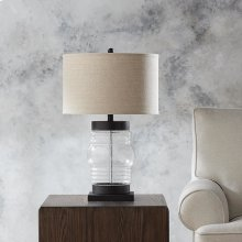 Campbell Table Lamp