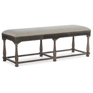 Hooker FurnitureBedroom Woodlands Bed Bench