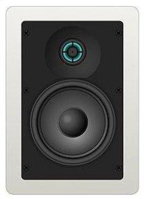 In-Wall Speaker Model