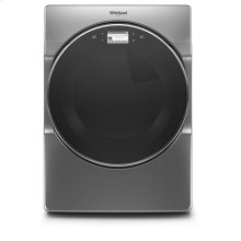 7.4 cu. ft. Smart Front Load Electric Dryer
