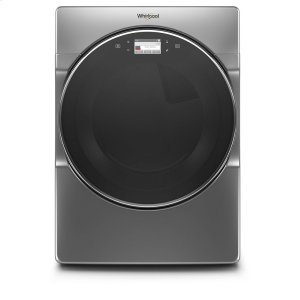7.4 cu. ft. Smart Front Load Electric Dryer -