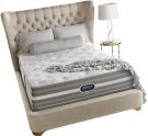 Beautyrest - Recharge - World Class - Rush Run - Luxury Firm - Queen Product Image