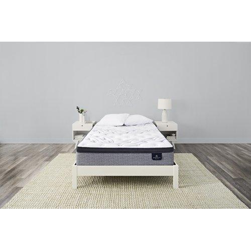 Perfect Sleeper - Select - Mayville - Firm - Pillow Top - Queen