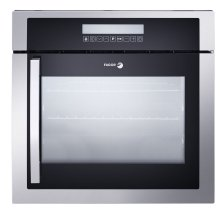 RIGHT SIDE OPENING OVEN