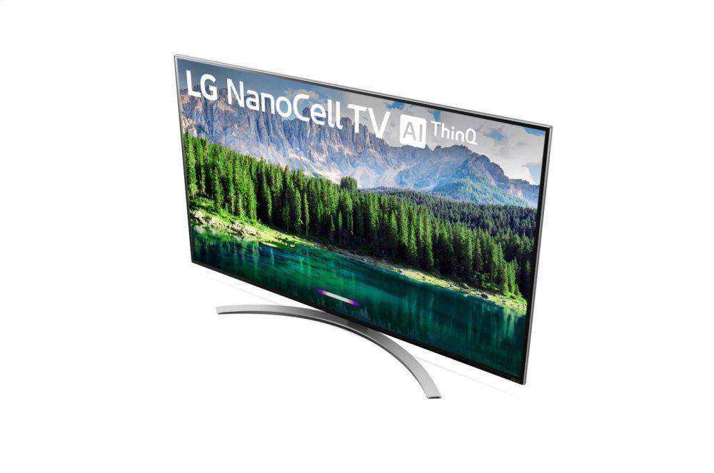 65SM8600AUA LG Electronics LG Nano 8 Series 4K 65 inch Class