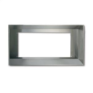 BroanBroan® Elite 48-Inch wide Custom Hood Liner to fit RMIP45 Insert, in Stainless Steel