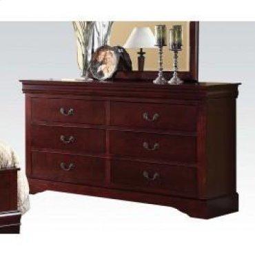 Cherry L.p Dresser