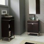 American StandardStudio 22 Inch Vanity - Espresso