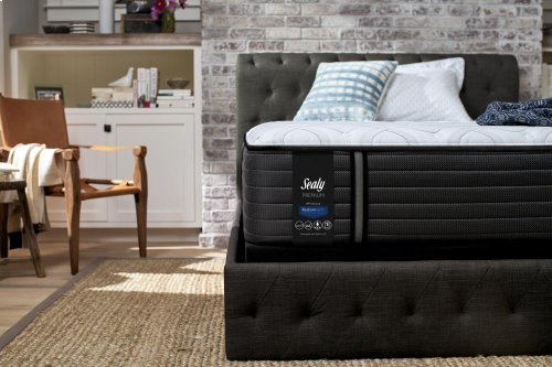 Response - Premium Collection - Exuberant - Cushion Firm - Split Queen