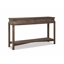 Cascata Console Table