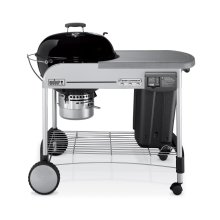 Performer Platinum Charcoal Grill