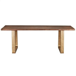Hallie Dining Table 86""