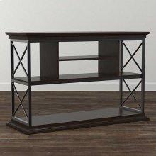 Custom Dining Room Divider Sideboard