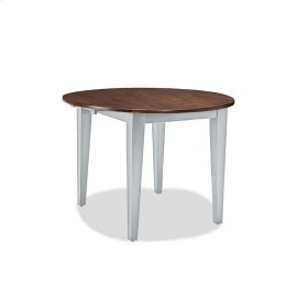Small SpaceDrop Leaf Dining Table