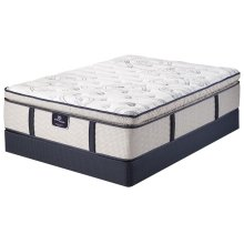 Perfect Sleeper - Windmeadow - Super Pillow Top - Queen