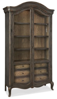 Dining Room Arabella Display Cabinet