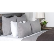 Cressida Gray 3Pc Queen Set