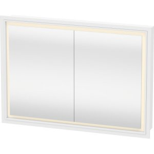 Mirror Cabinet (recessed Version)