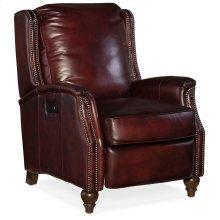 Living Room Bran Power Recliner w/ Power Headrest