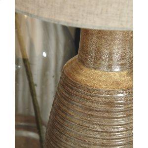 AshleySIGNATURE DESIGN BY ASHLEYTerracotta Table Lamp (1/CN)