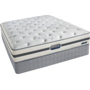 Beautyrest - Recharge - Candace - Luxury Firm - King Product Image