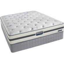 Beautyrest - Recharge - Bernardsville - Plush - Queen