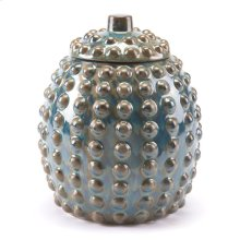 Pinecone Jar Md Rust