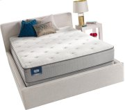 Beautysleep - Caitlyn - Plush - Euro Top - Queen Product Image