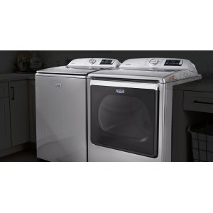"""Maytag 10"""" Pedestal For Front Load Washer And Dryer"""