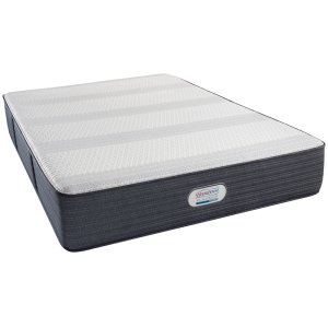 SimmonsBeautyRest - Platinum - Hybrid - Atlas Cove - Firm - Tight Top - Cal King