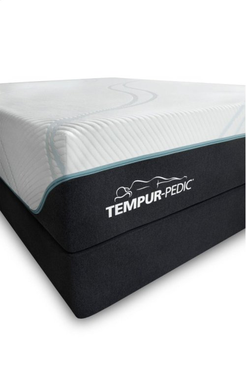 TEMPUR-ProAdapt Collection - TEMPUR-ProAdapt Medium Hybrid - Queen