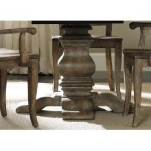 Dining Room Sorella Pedestal Dining Base