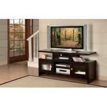 ESPRESSO FOLDING TV STAND