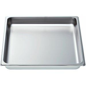 "Bosch Cooking Pan - Full Size, 1 5/8"" Deep"