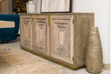 Lincoln 3Dr Sideboard