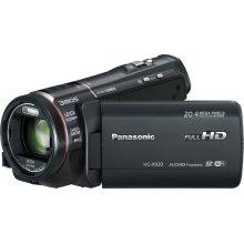 3MOS Ultrafine Full HD Camcorder