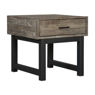 Mondoro End Table