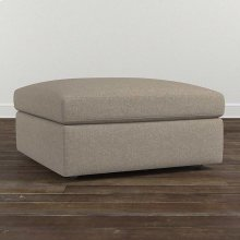 Studio Loft Connor Square Storage Ottoman