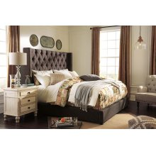 King/Cal King UPH Headboard