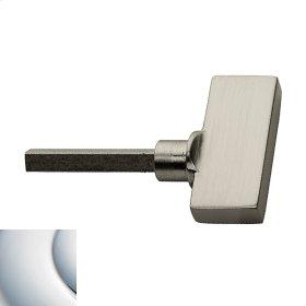 Polished Chrome TK006 Turn Knob