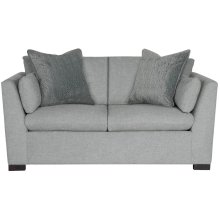 "Serenity Loveseat (42-1/2"" D) in Mocha (751)"