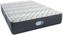 BeautyRest - Platinum - Clover Springs - Extra Firm - Queen