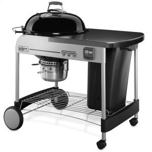 WeberPERFORMER(R) PREMIUM CHARCOAL GRILL - 22 INCH BLACK