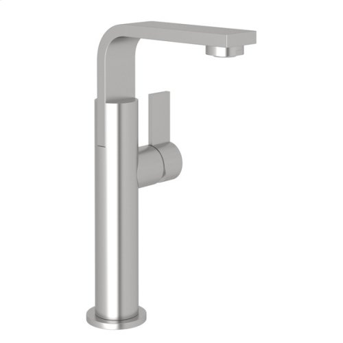 Soriano Above Counter Single Hole, Single Lever Lavatory Faucet