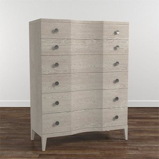 Savoy Tall Chest