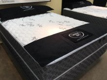 Full Azalea Ultra Firm Mattress