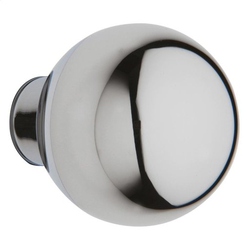 Polished Chrome 5041 Estate Knob