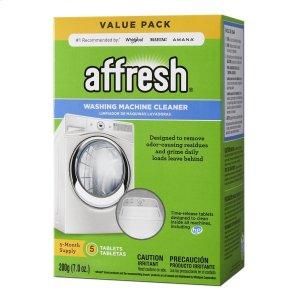 Whirlpoolaffresh® Washing Machine Cleaner